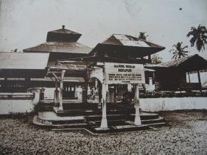 Mesjid Kuno Indrapuri