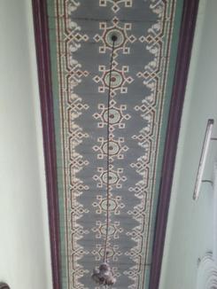 Corak Check Melayu Classique Aflam Tradisional Arab