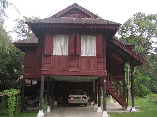 Artikel Terbaru Tentang Rumah Kayu Tradisional Malaysia